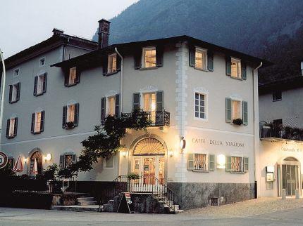 Albergo STAZIONE Boutique Hotel